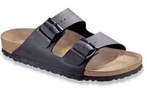 Uudet nahka sandaalit koko 39 paketissa