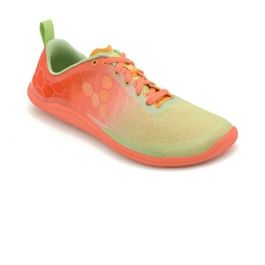 Vivo barefoot Evo Pure Lady Coral jalkineet