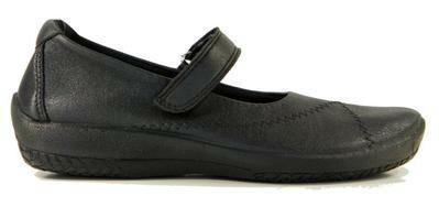 Arcopedico L45 Ro Black kengät UUTUUS | Piateekki Oy