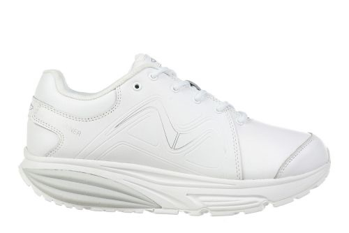 MBT Simba Trainer White kengät